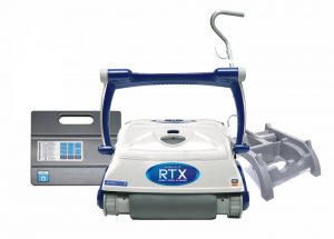 Automatic Cleaners and Robot Cleaners